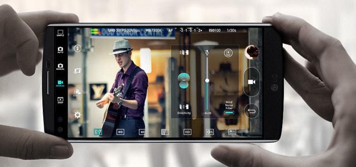 LG V10 ontvangt in Nederland update naar Android 7.0 Nougat