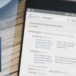 Linguee: gratis offline woordenboek-app uitgebracht voor Android