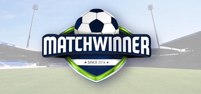 Matchwinner app: test je voetbalkennis en start je eigen competitie