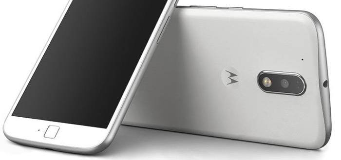 Moto G4 met metalen frame op video en G4 Plus render uitgelekt