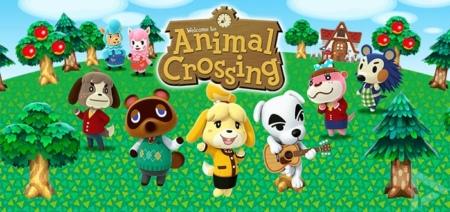 Nintendo Animal Crossing