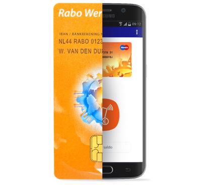 Rabo Wallet