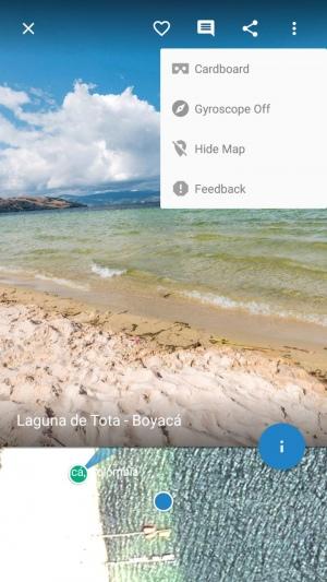 Roundme app panorama