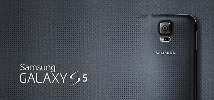 Samsung Galaxy S5: update Marshmallow nu beschikbaar in Nederland
