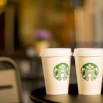 Starbucks lanceert koffie emoji-toetsenbord voor Android en iOS