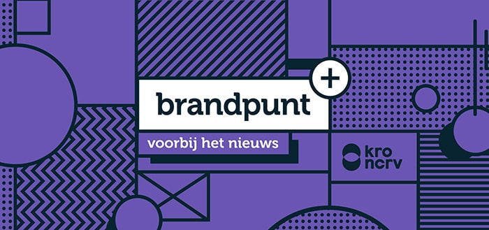 Brandpunt+ app brengt verdieping in het nieuws