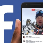 Facebook introduceert kleuren-status en live audio