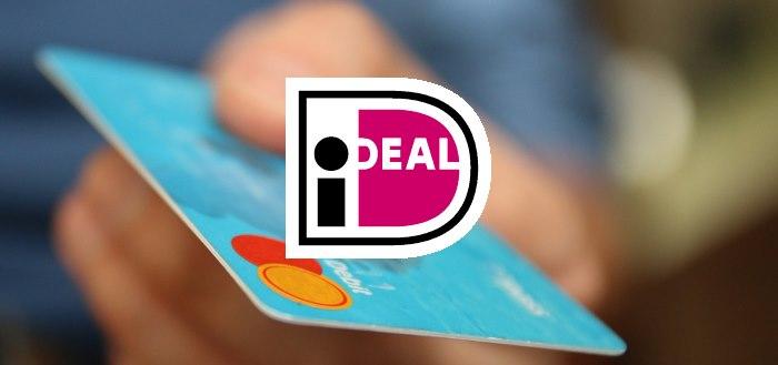 iDEAL-app officieel uitgebracht: makkelijk betalen via QR-code