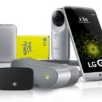 LG Friends accessoires vanaf eind april te verkrijgen, dit zijn de prijzen
