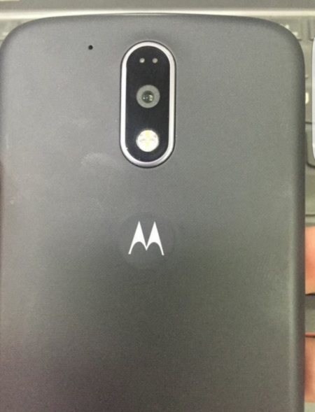 Motorola Moto G4 2016