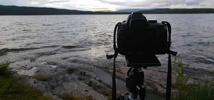 Nikon lanceert SnapBridge-app: een automatische back-up van je foto's