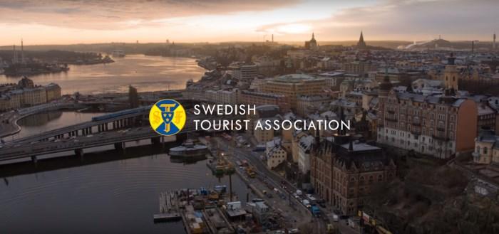 Bellen met willekeurig iemand uit Zweden door speciale app