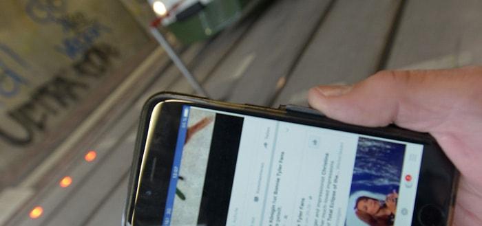 Duitse stad komt met verkeerslichten speciaal voor 'Smombies'