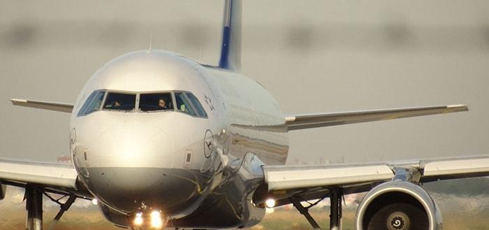 5 nuttige apps voor vliegtuigspotters