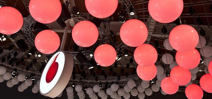 Nieuwe abonnementen Vodafone vanaf vandaag verkrijgbaar