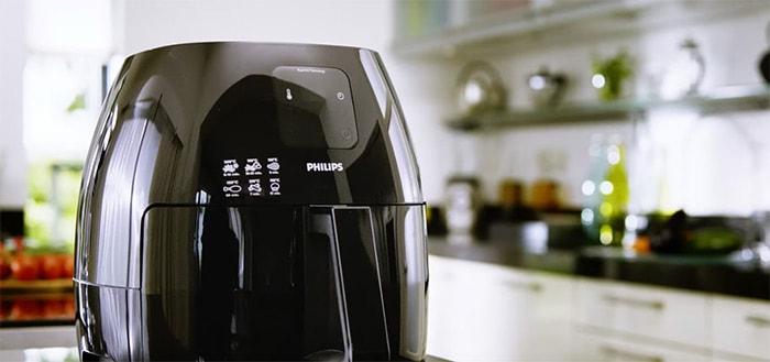 Airfryer Baktijden app voor de juiste kooktijd en temperatuur van je eten