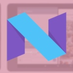 Android N: animaties vastgelegd in toffe slow-motion video