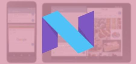Android N: animaties vastgelegd in toffe slow-motion video