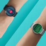 Render toont prototype nieuwe Android Wear smartwatches van Google