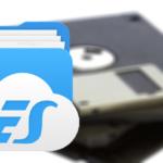 ES File Explorer: compleet nieuw design in versie 4.1 moet gebruikers terugwinnen