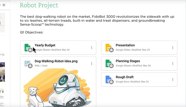 Evernote Google Drive
