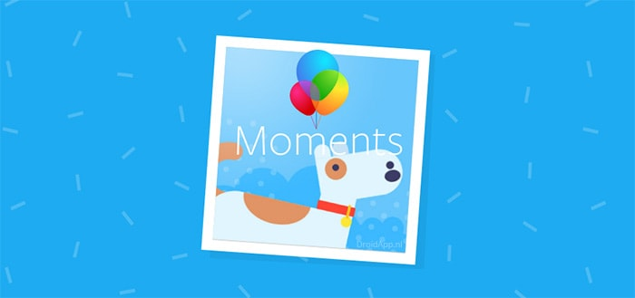 Facebook stopt in februari met Facebook Moments