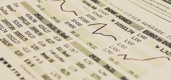 Finanzen: handige beurs-app voor realtime koersen en aandelen
