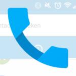 Google Dialer: niet alleen meer voor Nexus-smartphone [update]