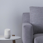 Google Home aangekondigd: een slim apparaat voor iedere huiskamer