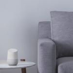 'Google Home vanaf 24 oktober verkrijgbaar in Nederland'