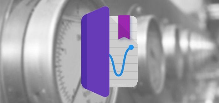 Google Science Journal app: ontdek je omgeving met sensoren