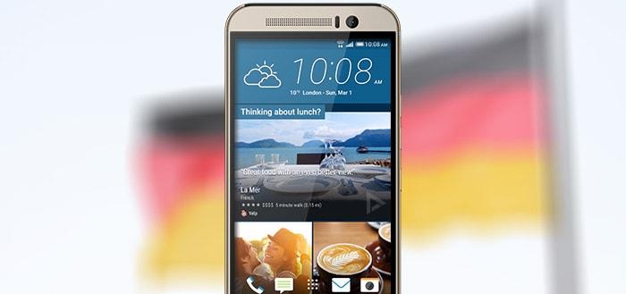 Vodafone Duitsland moet per direct verkoop HTC staken