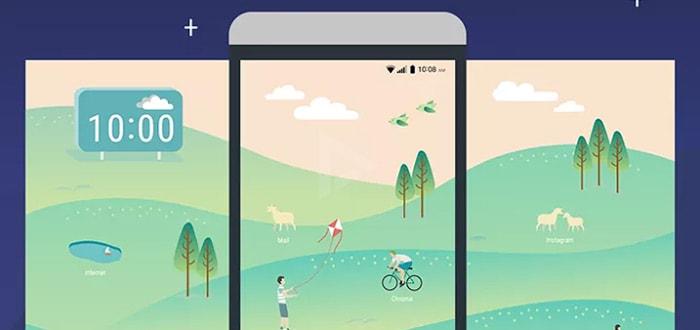 HTC Sense Home nu voor iedereen beschikbaar in Play Store