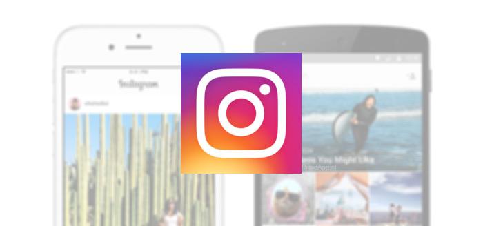Instagram komt met nieuw logo en vernieuwde app [update: versie 8.0 beschikbaar]