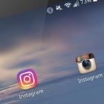 Tip: zo krijg je het oude Instagram icoontje terug