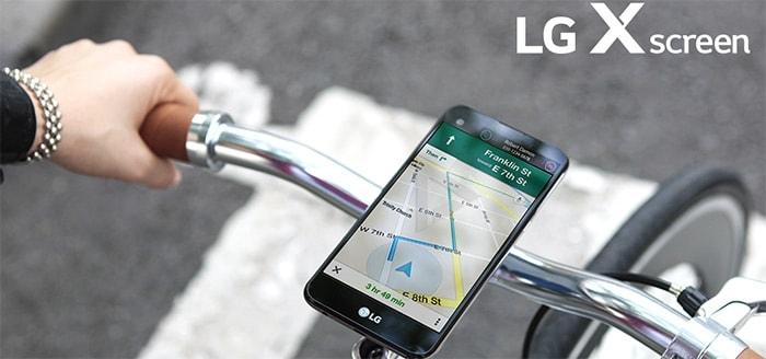 LG X Screen met twee beeldschermen uitgebracht in Nederland