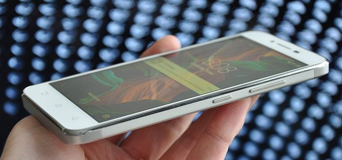 Lenovo K5: scherp geprijsde smartphone te koop in Nederland