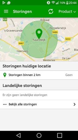 MijnKPN app