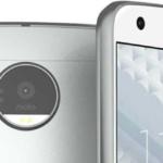 Moto X4 met erg opvallend design laat zich zien