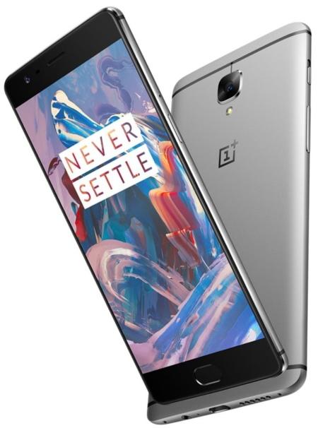 OnePlus 3 verkoop
