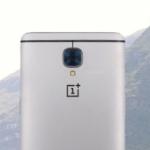 Officieel: OnePlus 3 aankondiging op 15 juni en te volgen via 'The Loop app'