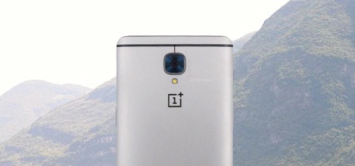 OnePlus 3 krijgt Android 7.0 Nougat, OnePlus X binnenkort Marshmallow