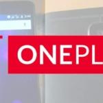 'OnePlus 3 met metalen behuizing laat zich zien voor de camera'