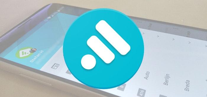 Palabre 3.0: strakke RSS-reader krijgt mute-functie en meer personalisatie