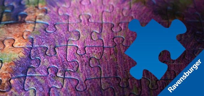 Ravensburger Puzzle: uitgebreide puzzel-game afgeprijsd naar 10 eurocent