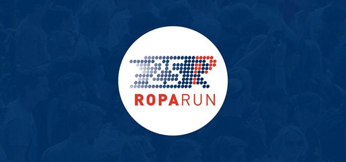 Volg de Roparun 2016 met de officiële Roparun app