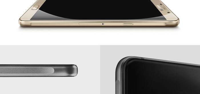 'Samsung Galaxy A9 Pro met grote accucapaciteit komt naar Europa'