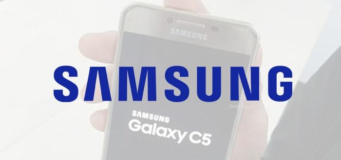 Samsung Galaxy C5: specificaties uitgelekt van metalen smartphone