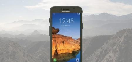 Samsung Galaxy S7 Active: specificaties robuuste smartphone liggen op straat