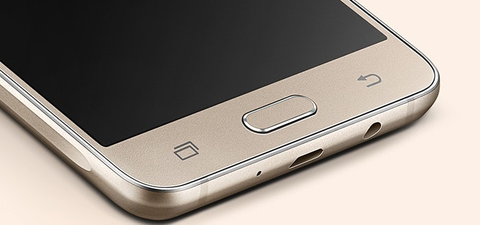 Samsung Galaxy J5 (2016) krijgt Android 7.1.1 Nougat met Note 8-interface